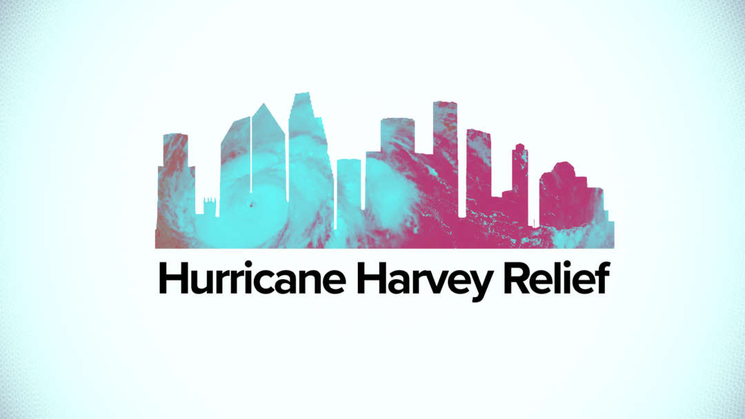 Harvey Relief Letter