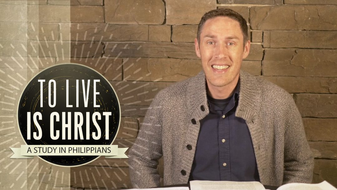 To Live Is Christ: A People Defined by Peace