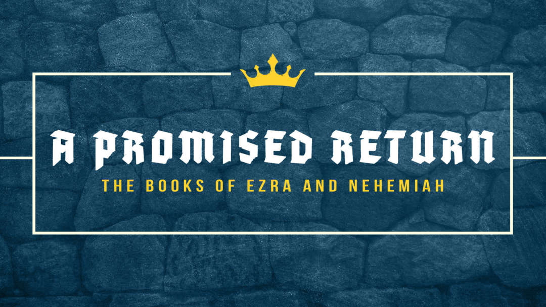 A Promised Return