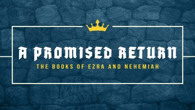 A Promised Return