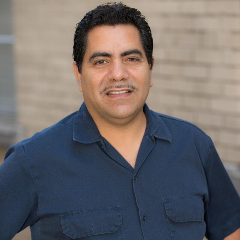 Alfred Martinez